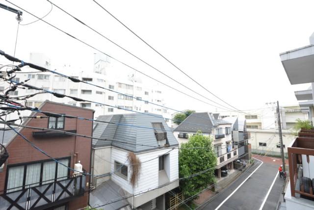 四谷軒第5経堂シティコーポ 洋室1