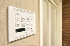 マンション五反田 浴室