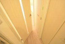 渋谷藤和コープ LDK+洋室