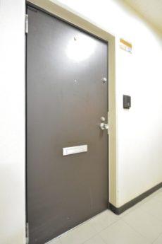 ライオンズマンション広尾第2 玄関