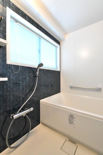 ニュー池尻マンション 浴室