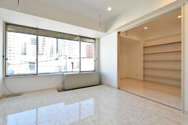 川口アパートメント LDK+洋室