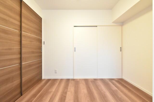 マンション五反田 洋室