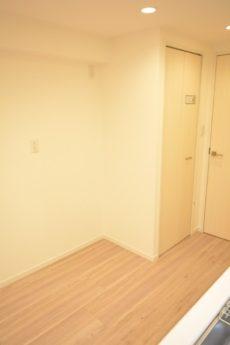 渋谷藤和コープ キッチン
