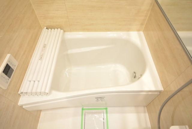渋谷藤和コープ 浴室