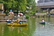 見次公園(画像は板橋区役所HPから)