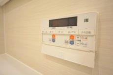 ハイツ千駄ヶ谷 浴室