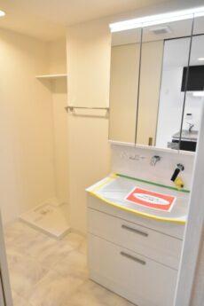 目黒小山マンション 洗面室