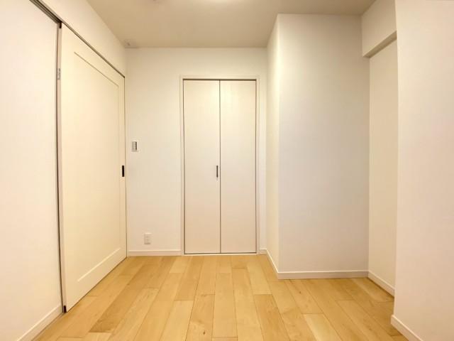 ライオンズマンション西五反田 洋室1