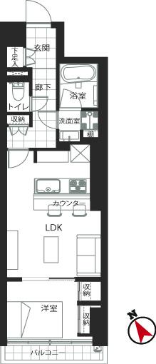 サンロイヤル五反田 (12)