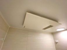 中央ビルディング 浴室