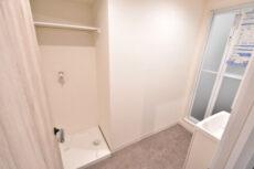 サンロイヤル五反田 洗面室