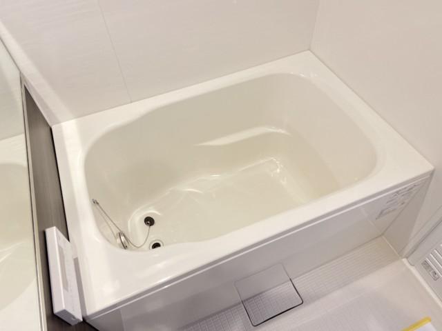 南青山サマリヤマンション 浴室