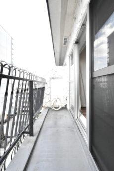 秀和目黒駅前レジデンス 洋室バルコニー