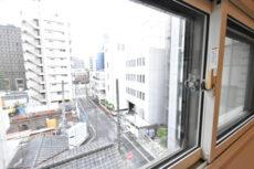 サンロイヤル五反田 洋室