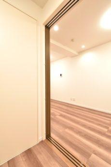 クレべール西新宿 (31)LDK+洋室2