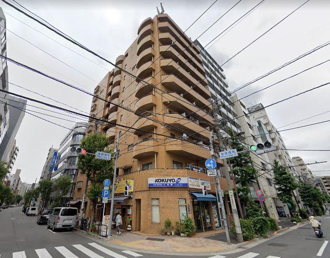 ダイアパレス東神田 (1)