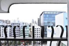 秀和目黒駅前レジデンス キッチン