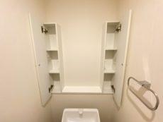 中央ビルディング トイレ