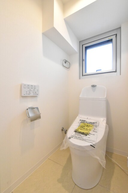 東陽町コーポラス トイレ