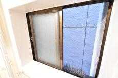 サンロイヤル五反田 浴室