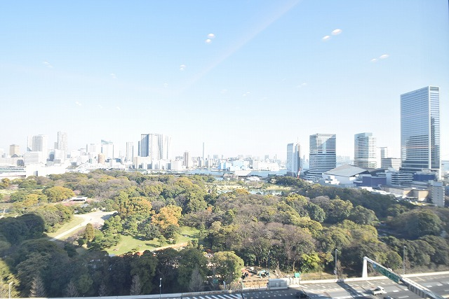 東京ツインパークス レフトウイング (12)