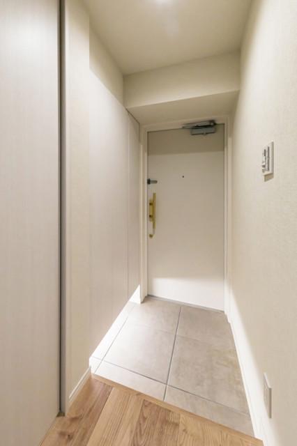 シティハイツ麻布十番 204号室 (9)