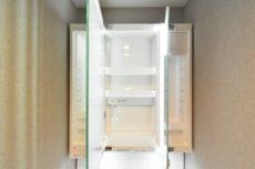 クレべール西新宿 洗面室