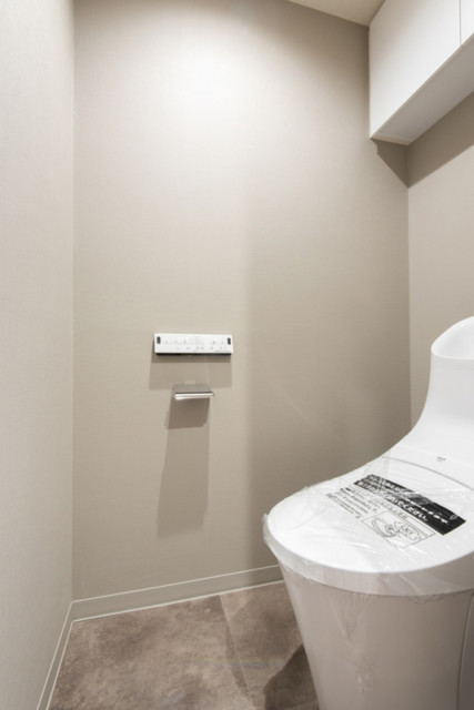 豊洲ハイツ トイレ