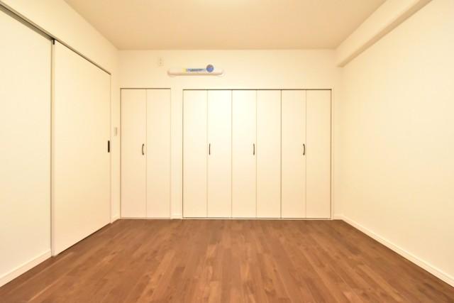 大森ハイツ 洋室1