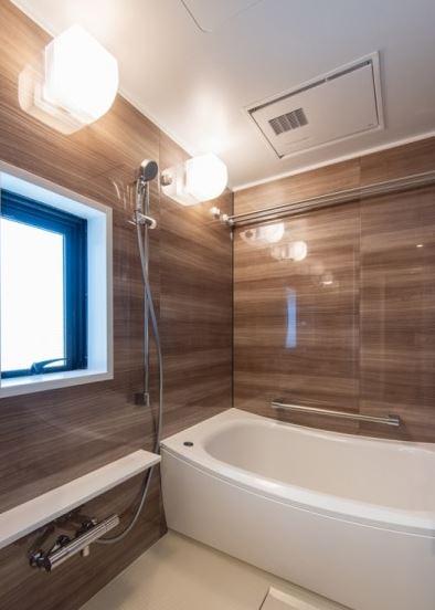 グランドメゾン東池袋 浴室