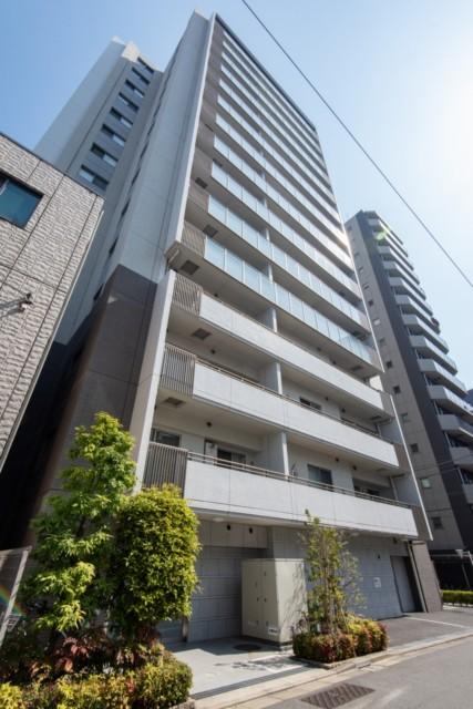ザ・パークハウスアーバンス御成門 (17)