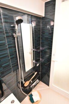 サンハイツ両国 浴室