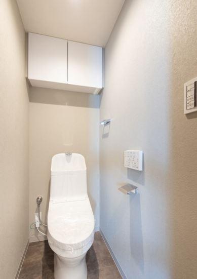 グランドメゾン東池袋 トイレ