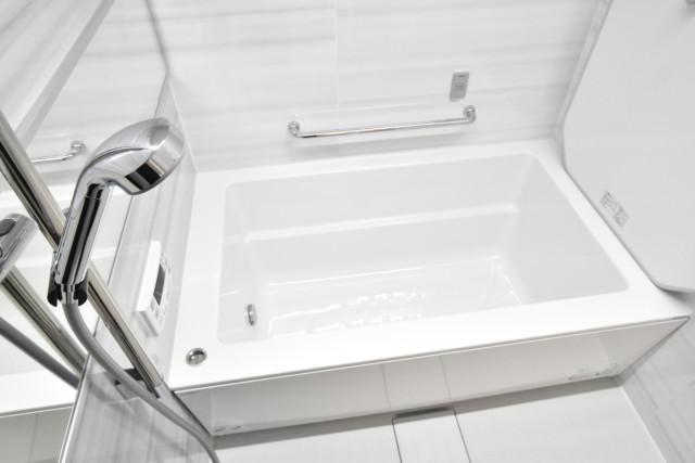 秀和目黒レジデンス 浴室