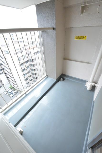 大森駅前住宅2号棟 洋室1