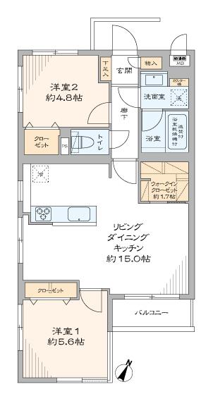 松原センターハイツ (14)