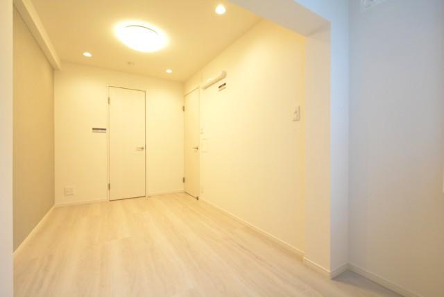 四谷軒第5経堂シティコーポ 洋室