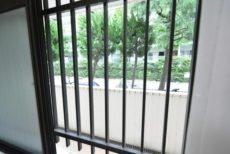 ライオンズマンション上野毛第3 洋室1
