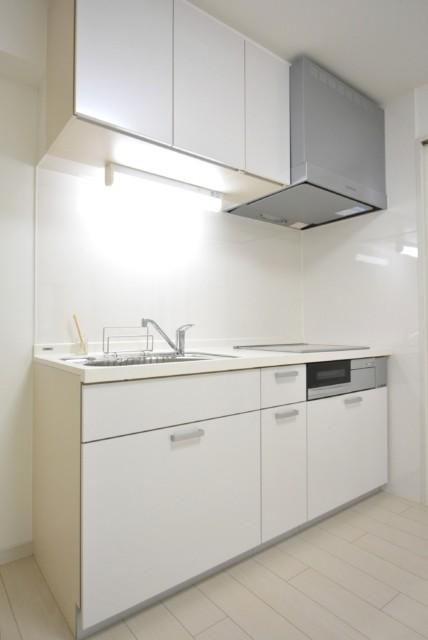 ノア新宿 キッチン
