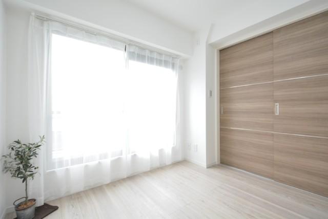 ライオンズマンション上野毛第3 洋室