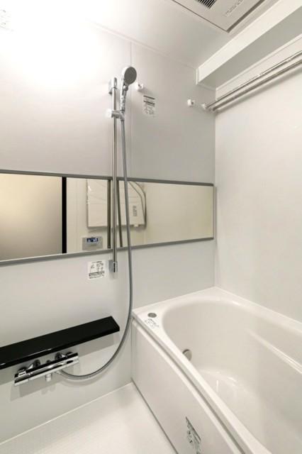 ノア新宿 浴室