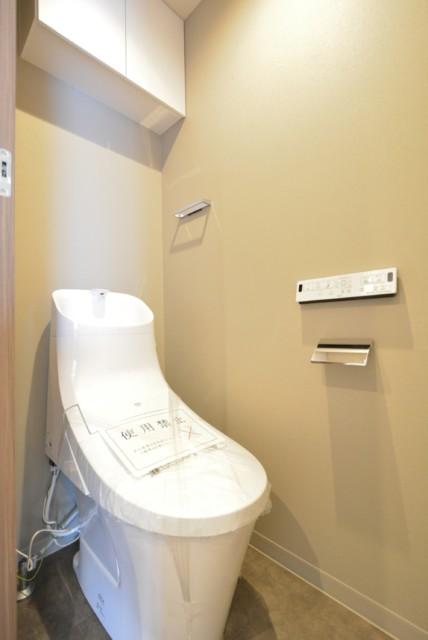 ハイライフ用賀 (46)トイレ