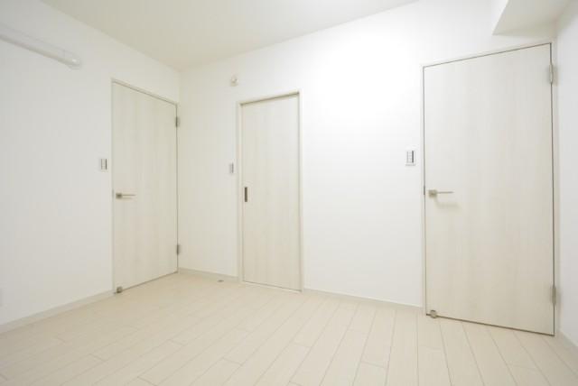 ノア新宿 洋室