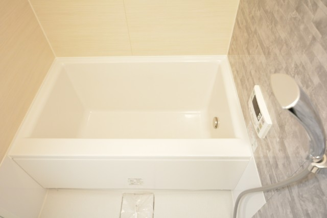 ライオンズマンション上野毛第3 (54)浴室