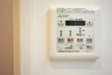 ライオンズマンション上野毛第3 浴室
