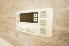 ライオンズマンション上野毛第3 (52)浴室