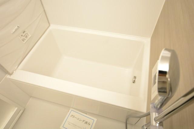 ハイライフ用賀 浴室
