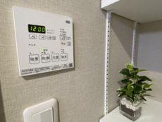NK五反田コータース 浴室