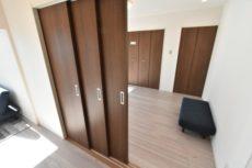 中央マンション LDK+洋室2